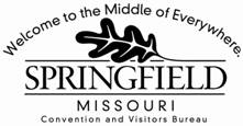Springfield, Missouri Convention and Visitors Bureau