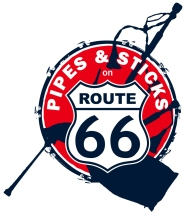Pipes & Sticks on Route 66