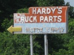 Hardy Truck Parts in Springfield, MO