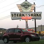 Steak n Shake in Springfield, MO