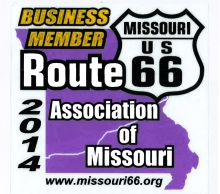 Route 66 Association of Missouri Business Members